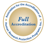 Full Accreditation